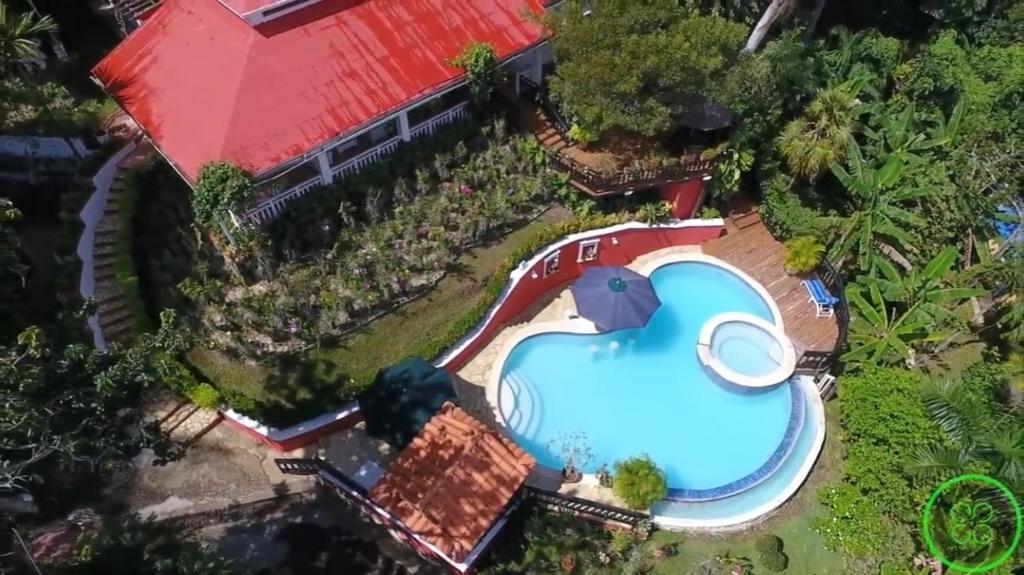Villalar Cambita Casita de Campo (Dominik Cumhuriyeti La ...