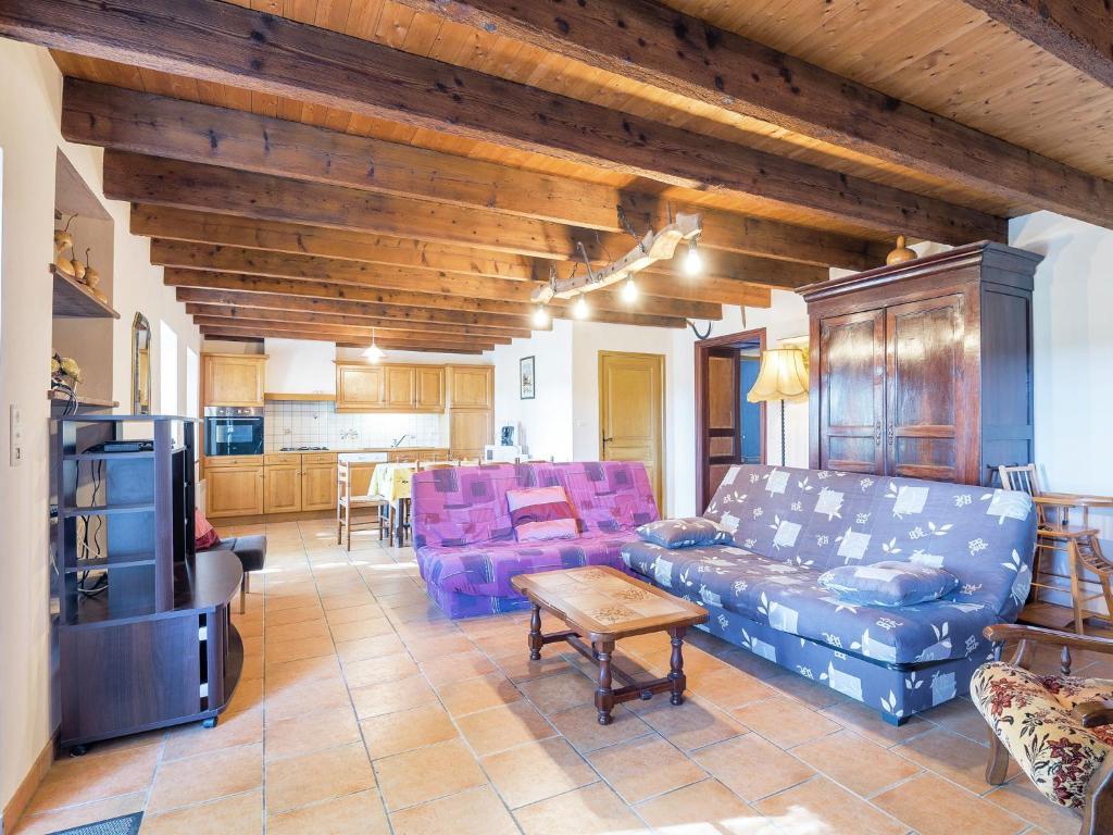 maison de vacances saint nexans 1 saint nexans tarifs 2019. Black Bedroom Furniture Sets. Home Design Ideas