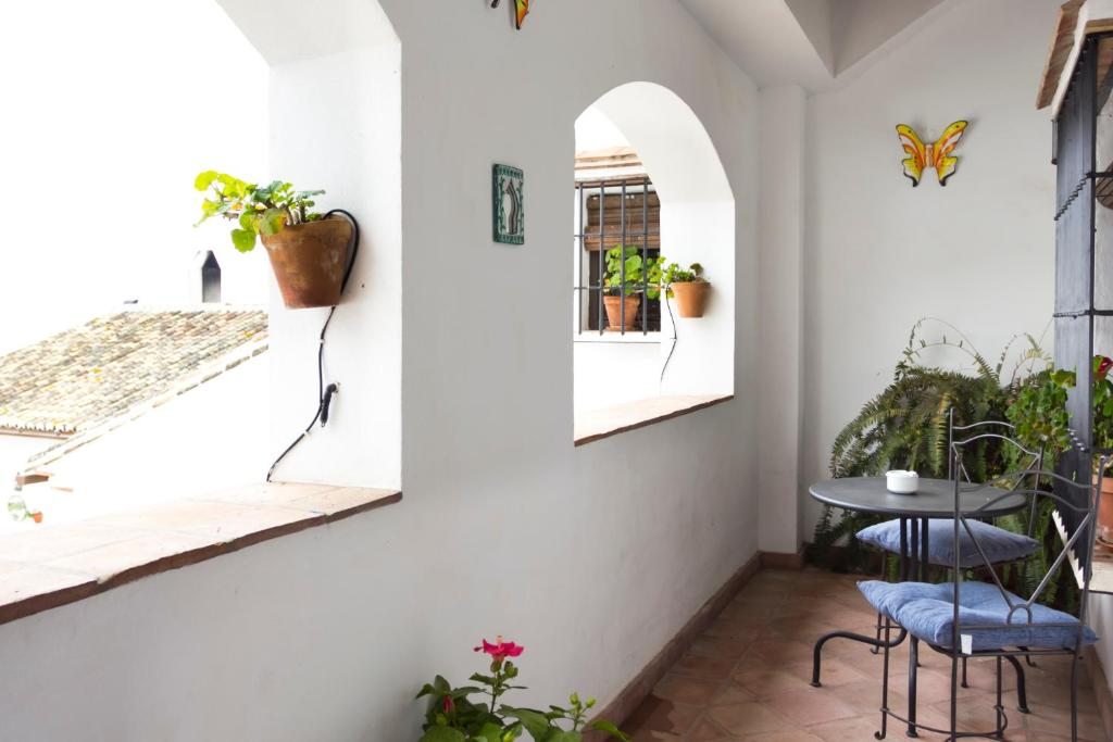 boutique hotels in málaga  236