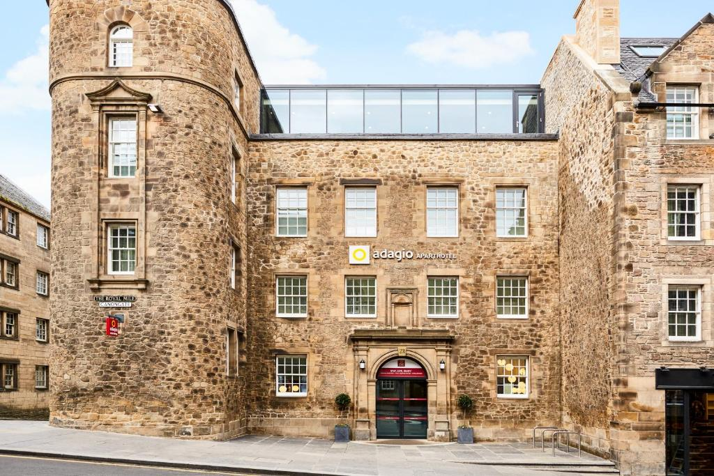 aparthotel adagio edinburgh royal mile edinburgh updated 2019 prices rh booking com