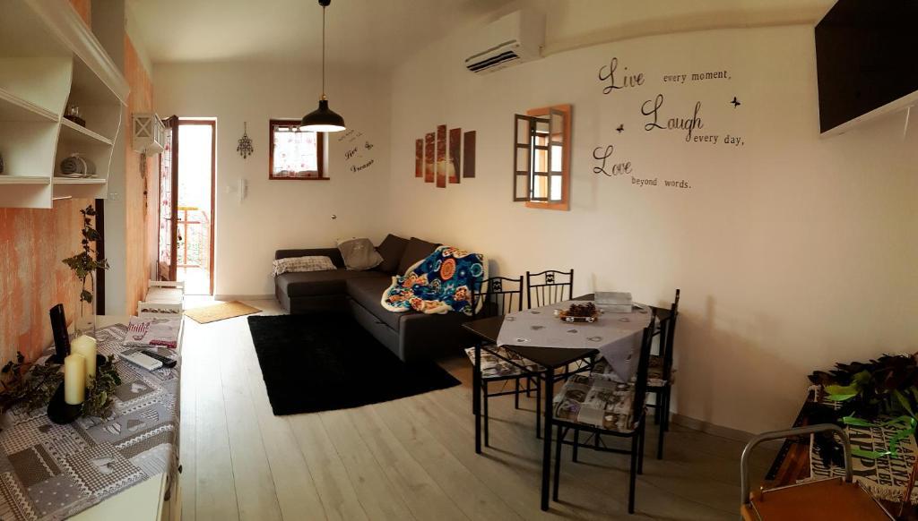 appartamento cuore del carso (italia sistiana) - booking
