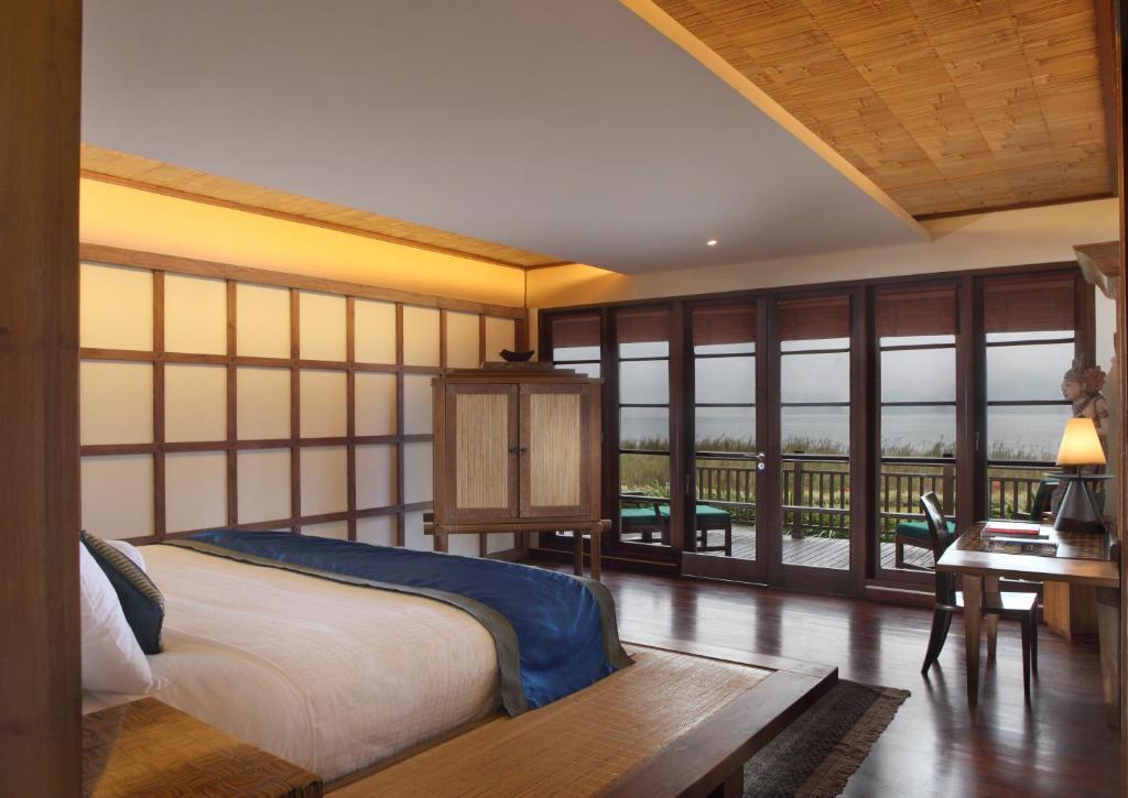 Villa Puri Candikuning Indonesien Bedugul