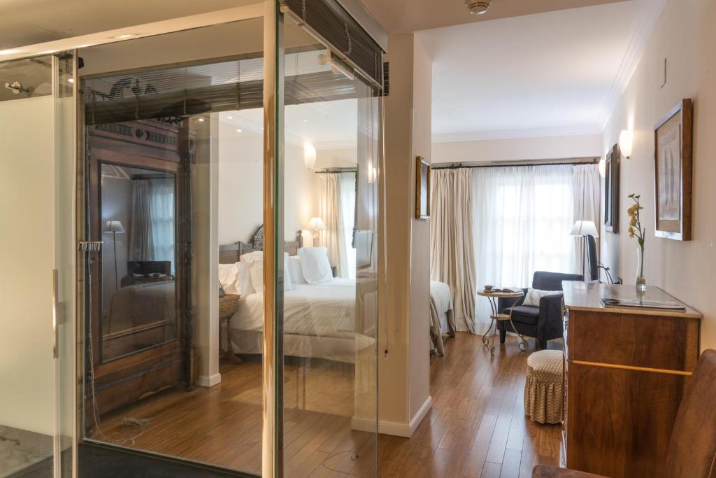 boutique hotels la rioja provinz  3