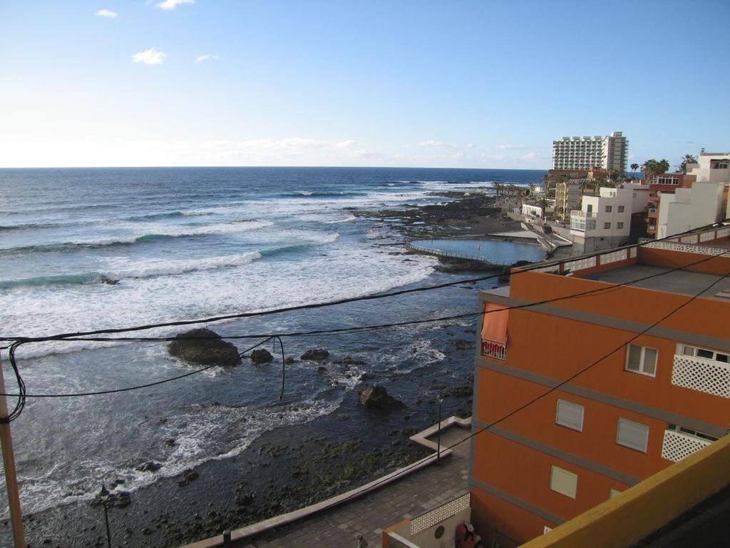 Ocak ayında tatil ve hava durumu Tenerife: fotoğraflar ve yorumlar