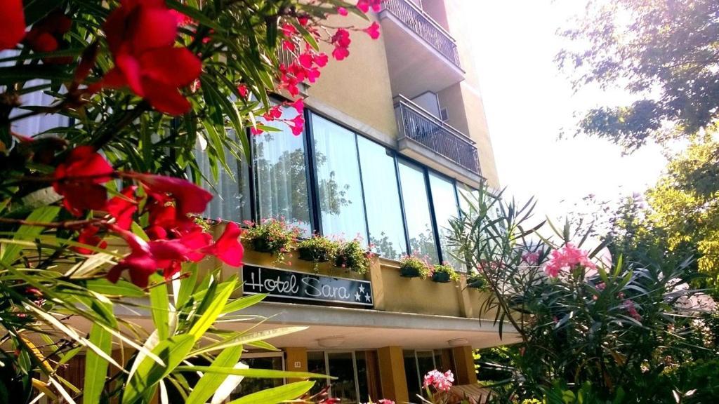 Ristorante Bagno 69 Cesenatico : Hotel sara italien cesenatico booking