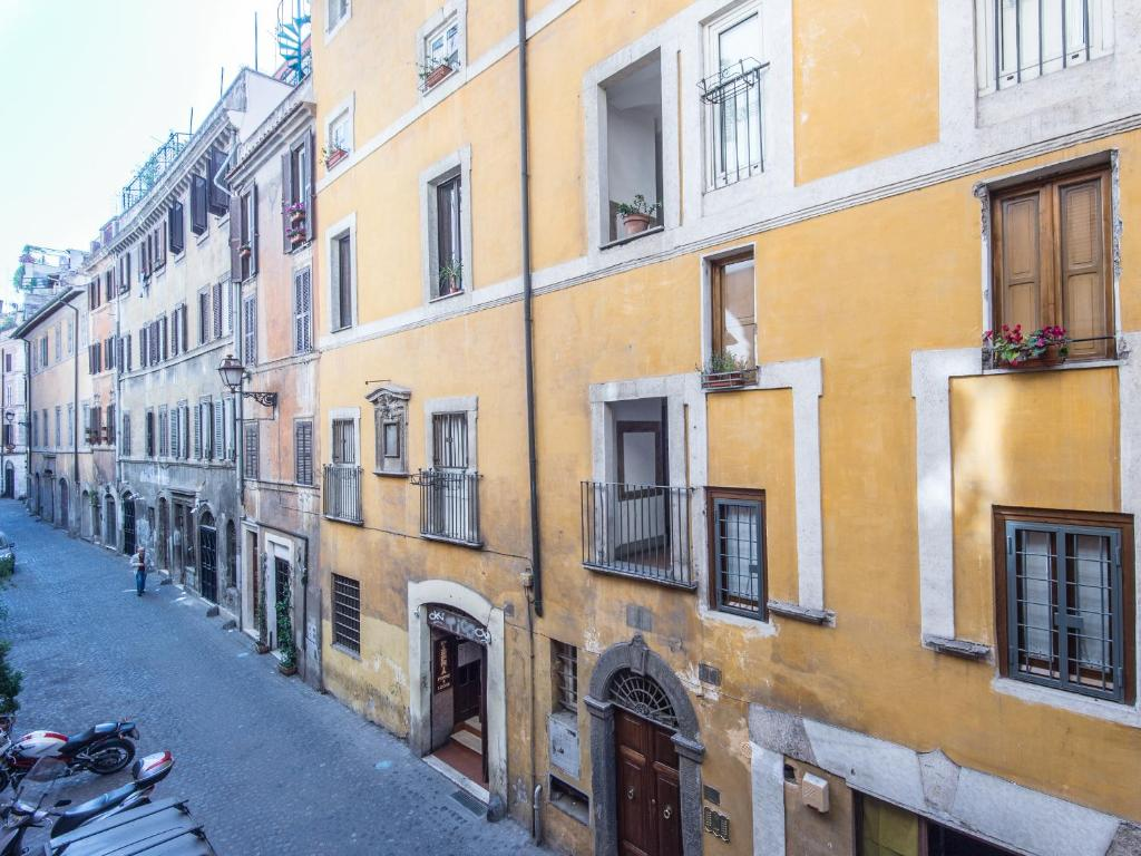 Rsh Fori Imperiali Apartments Rome Updated 2019 Prices