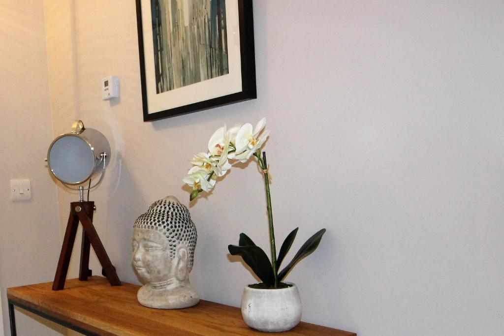 Apartment Flexi Rents Chineham Sherfield On Loddon Uk Booking