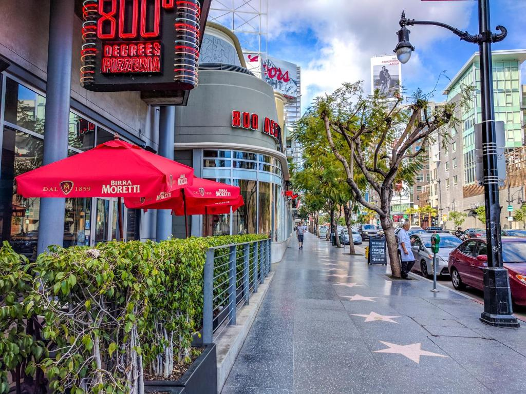 Sunrise Property Management Los Angeles