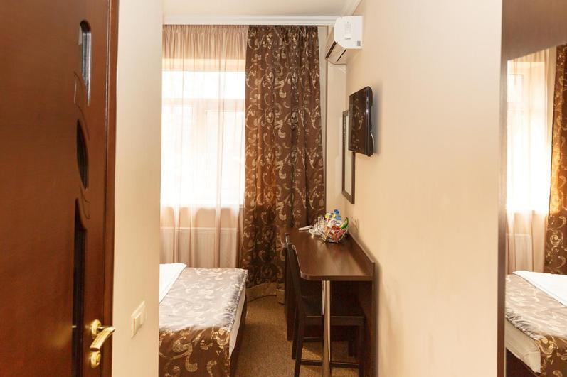 Гостиная зона в Отель Мартон на ВЛКСМ