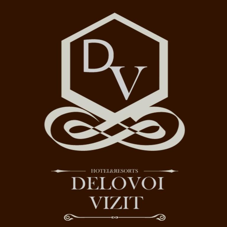 イン デロヴォイ ヴィジット(Inn Delovoi Vizit)