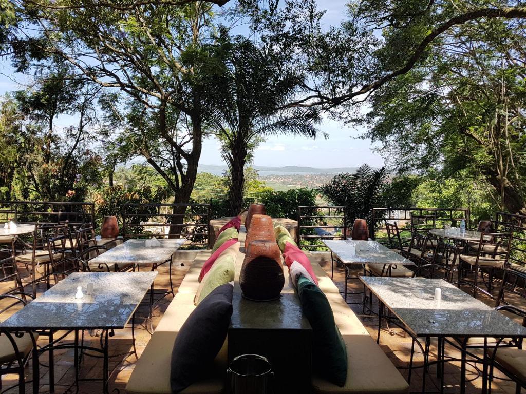 kampala forest resort uganda. Black Bedroom Furniture Sets. Home Design Ideas