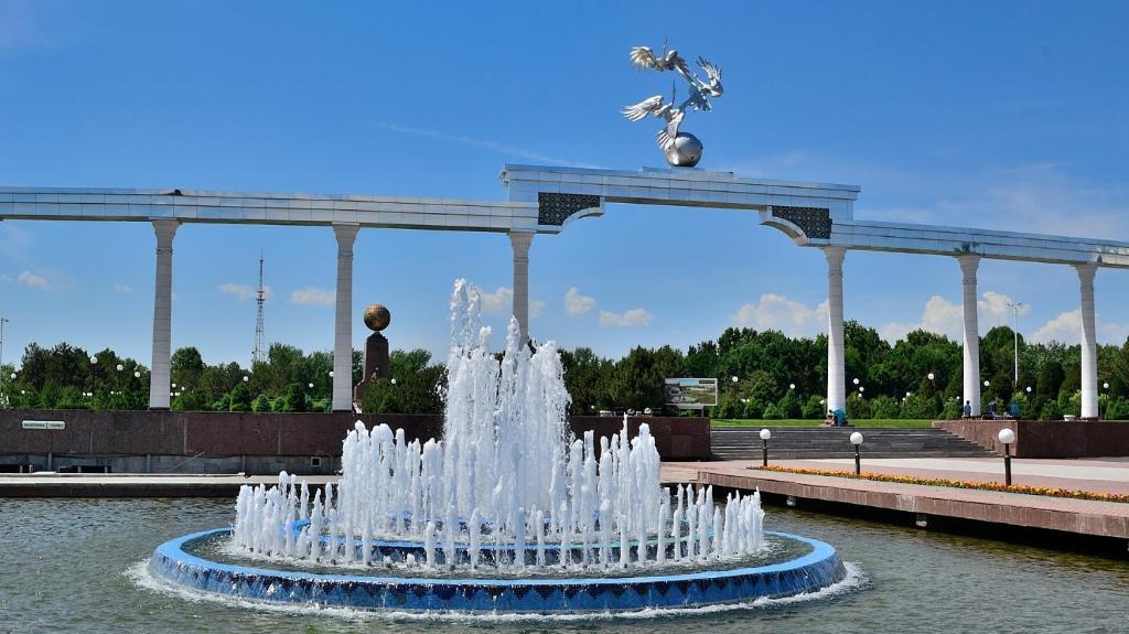 Tachkent – Malak-travel.com