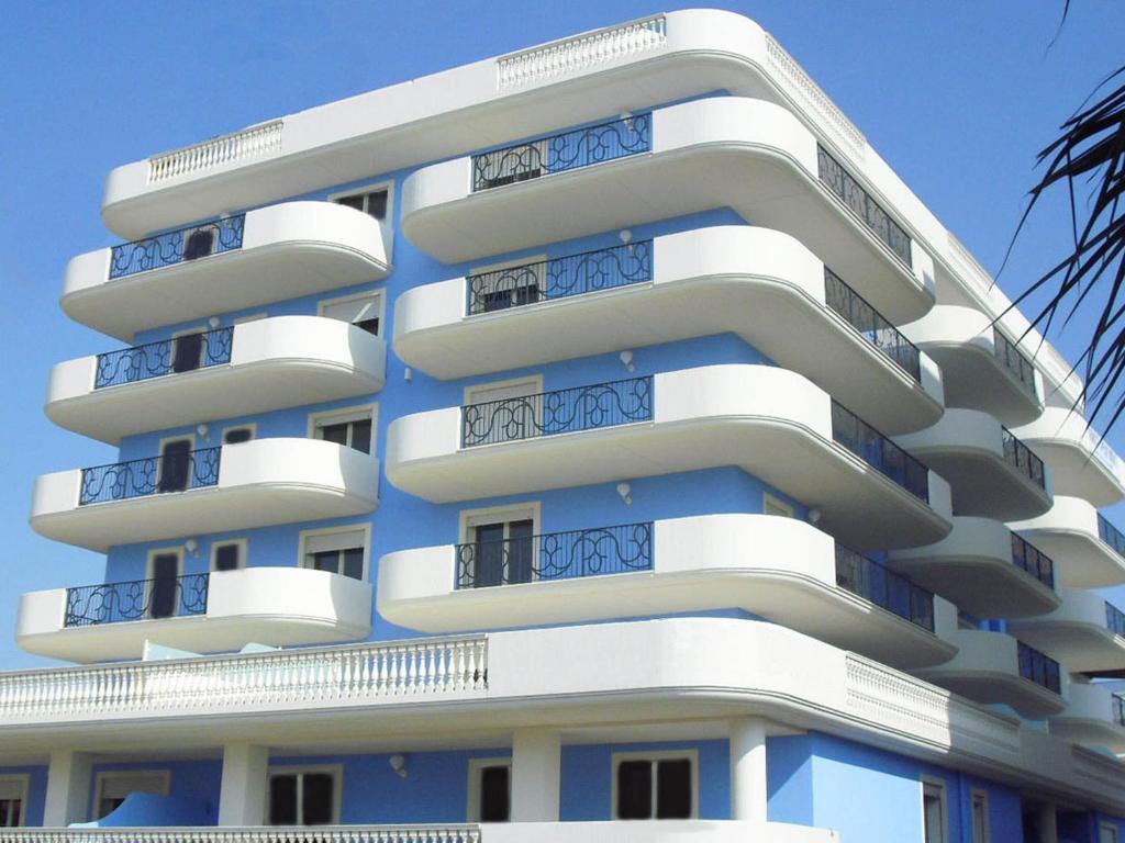 Residence Riccione, Alba Adriatica – Prezzi aggiornati per il 2018
