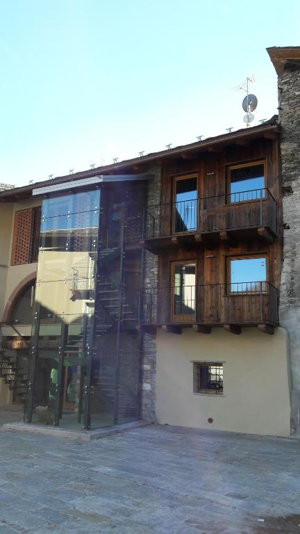Apartments In Aosta Valle D