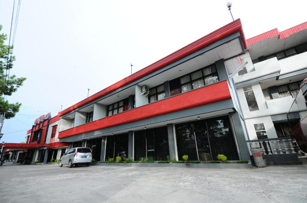Benteng Hotel Bukittinggi Indonesia Booking Com
