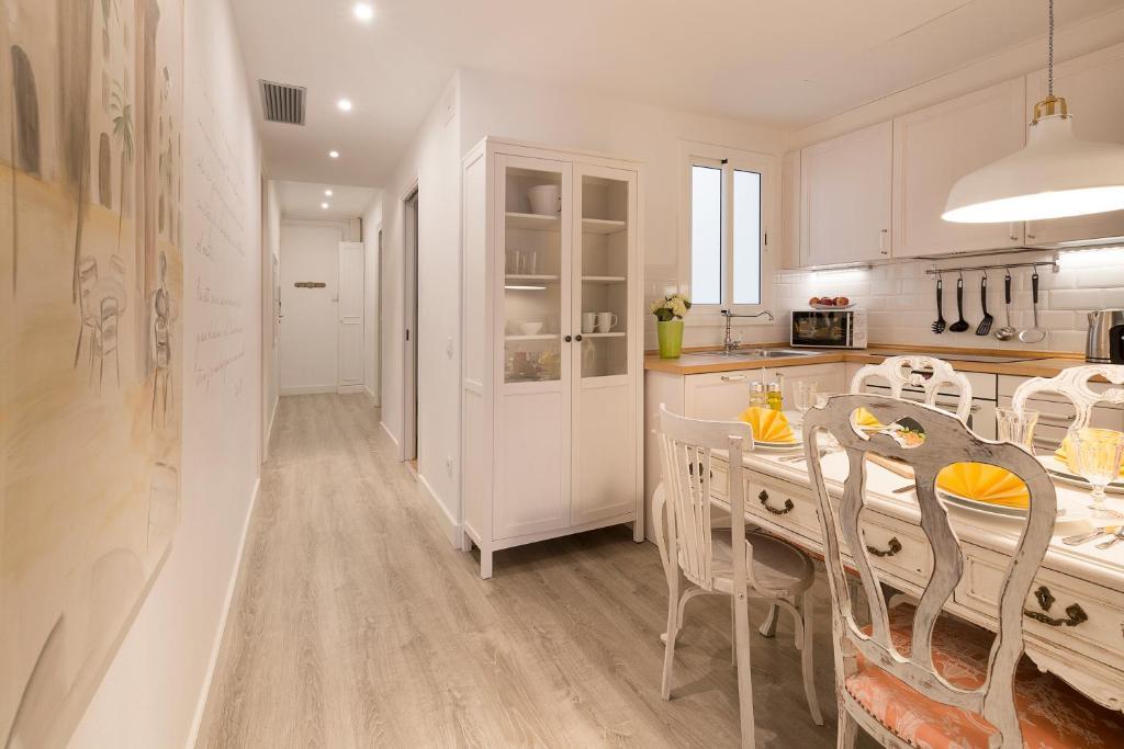 Appartamento Gracia NextDoor (Spagna Barcellona) - Booking.com