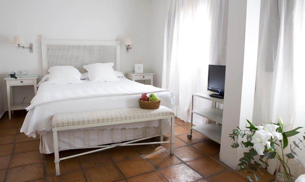 boutique hotels in granada  38