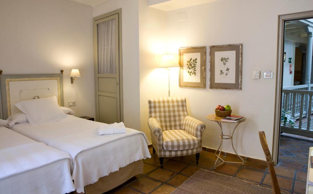 boutique hotels in granada  145