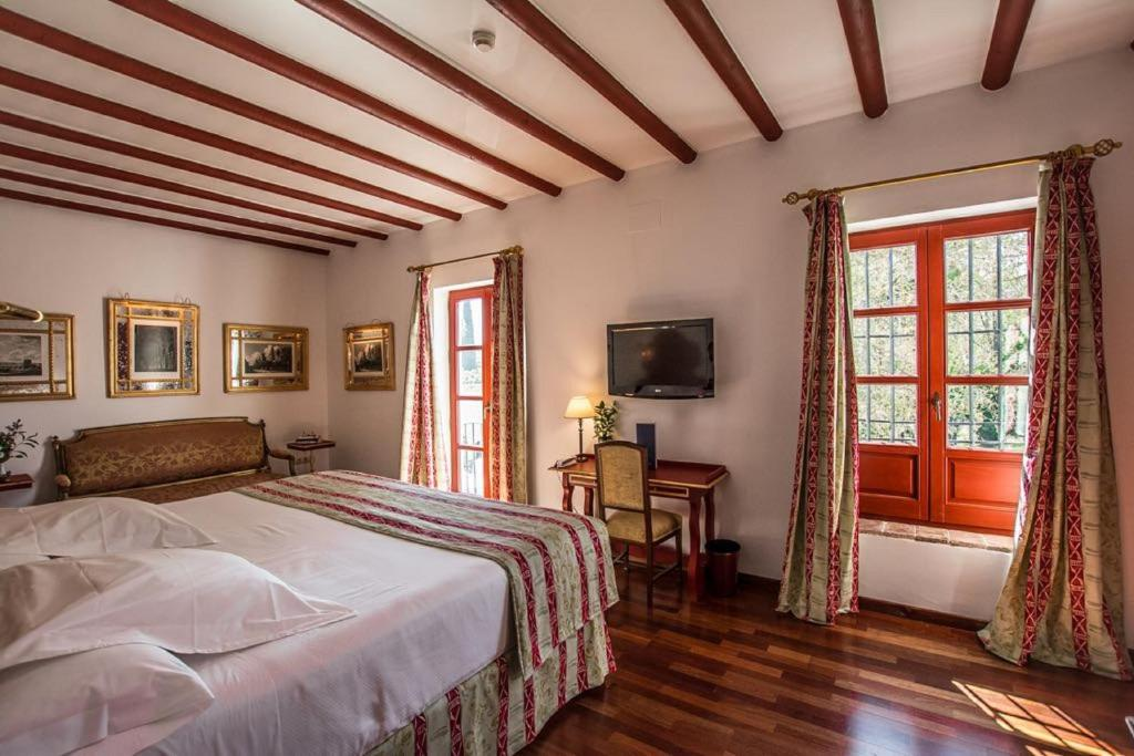 boutique hotels cordoba provinz  189