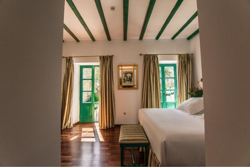 boutique hotels in córdoba  132