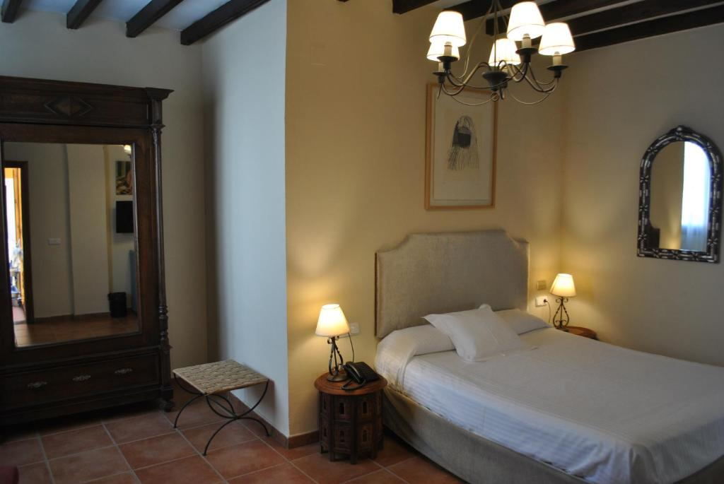 boutique hotels in granada  120