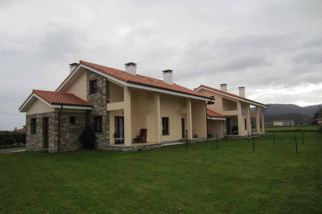 Apartments In Prámaro Asturias