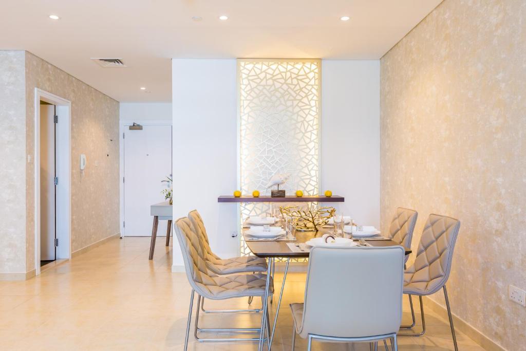 Faraway Homes Marina Heights Dubai ArabEmirates
