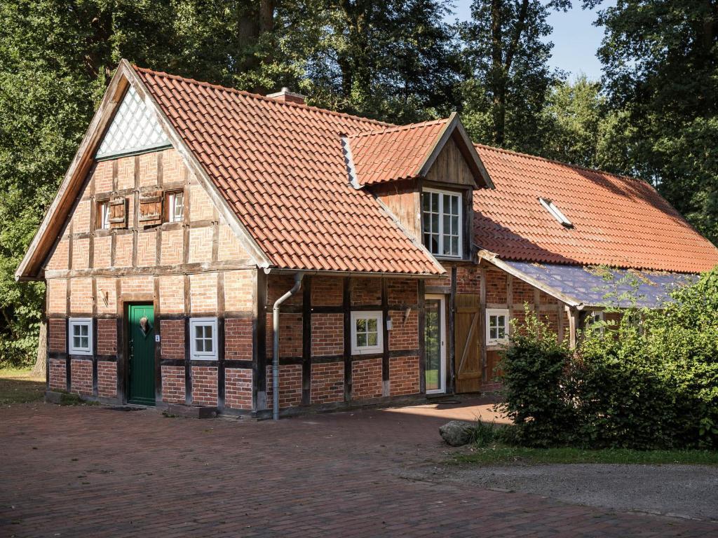 Stall Keukens Duitsland : Vakantiehuis alter stall badbergen duitsland badbergen booking.com