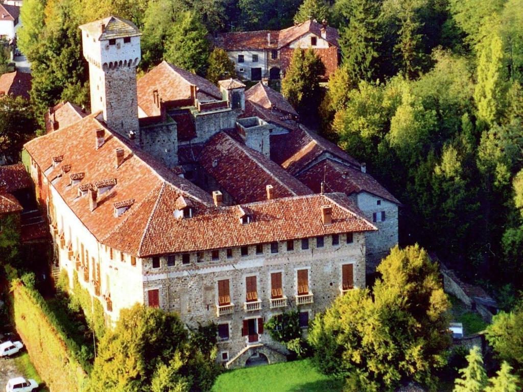 Hôtel proche : Holiday Home Castagnola Tagliolo Monferrato