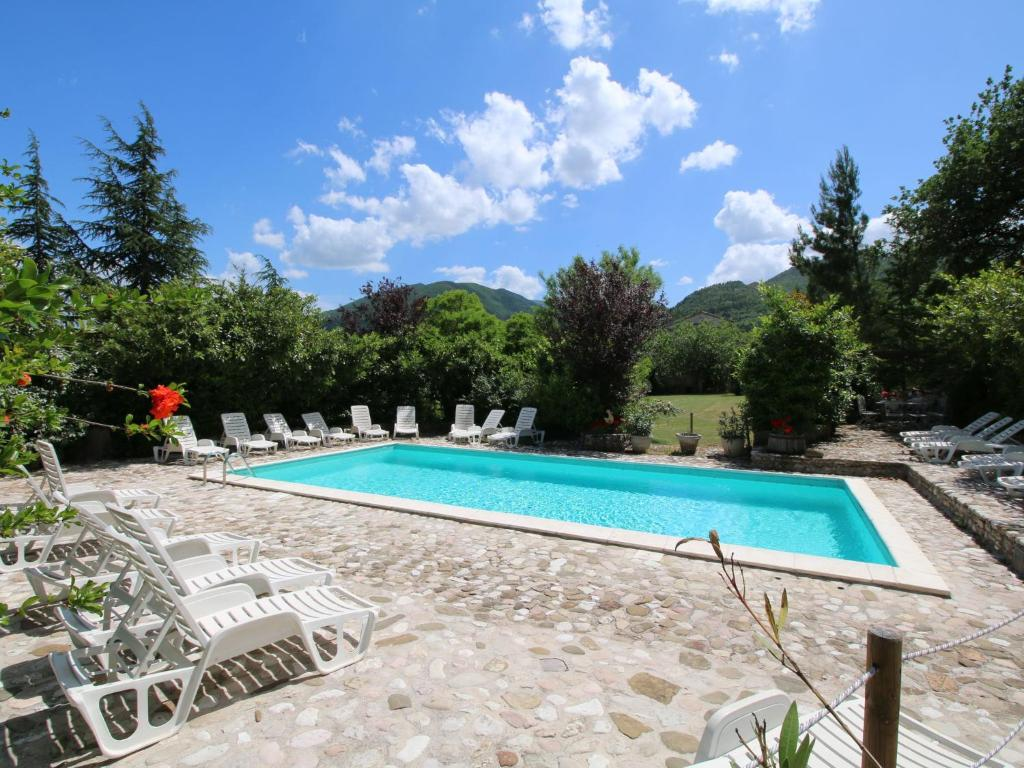 Nearby hotel : Holiday Home Airone Cagli