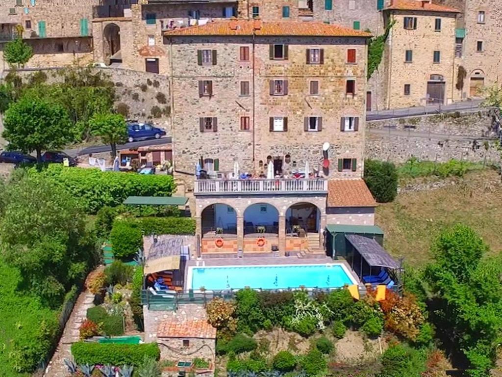 Nearby hotel : Apartment Lo Scricciolo Montecastelli Pisano II