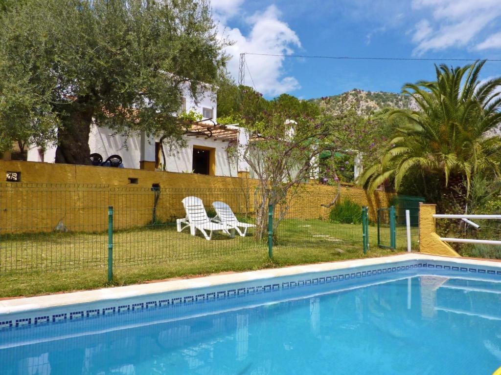 Hotel cerca : Holiday Home Cortijo Tio Jose Alfarnatejo