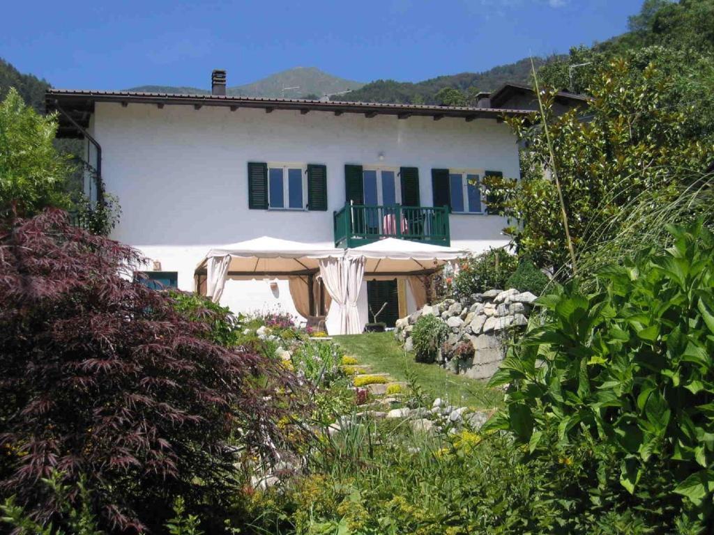 Nearby hotel : Apartment Cadenzi Roncegno Terme