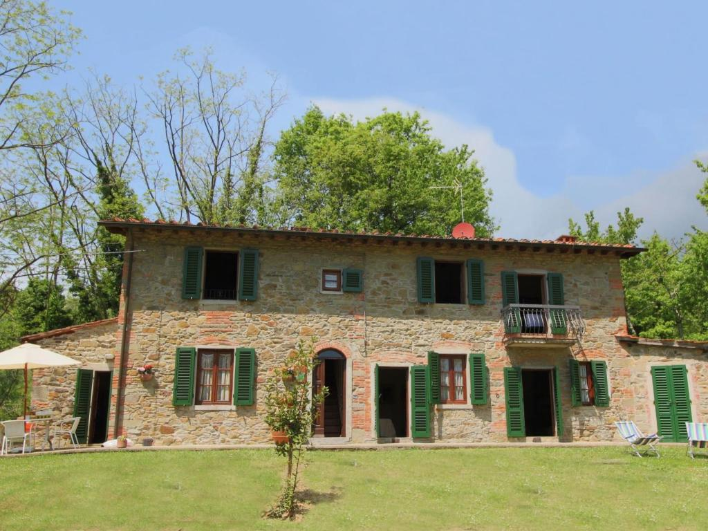 Nearby hotel : Holiday Home Marta Castelfranco Di Sopra