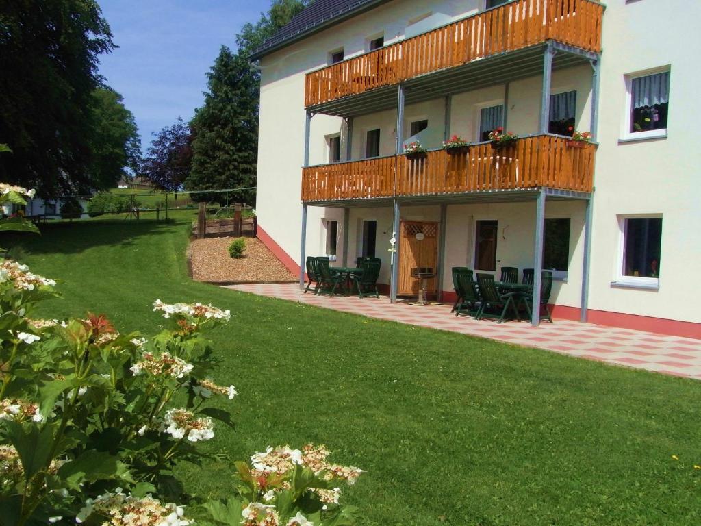 Apartments In Braunlauf Liege Province