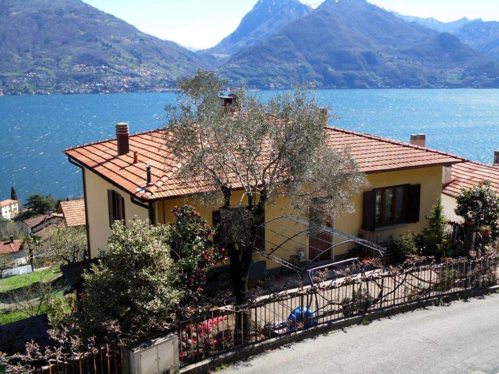 Nearby hotel : Holiday Home Olivo San Siro
