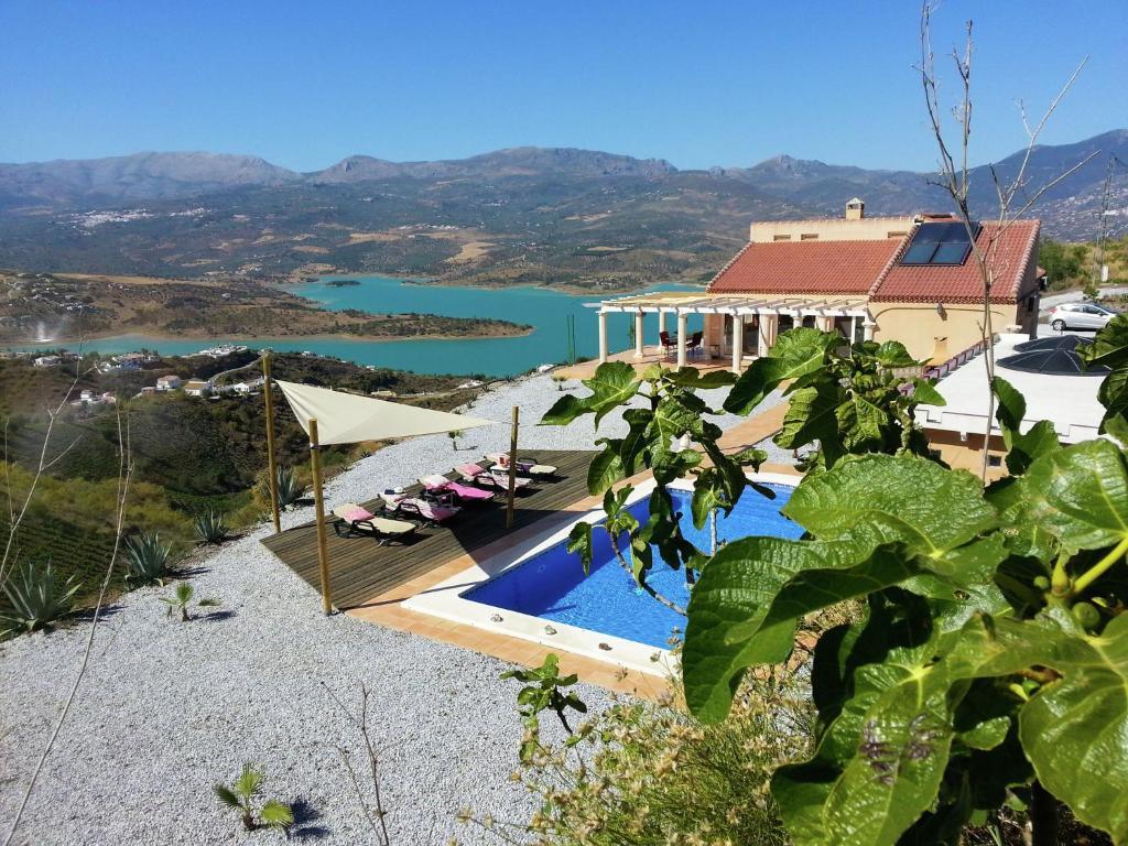 Hotel cerca : Villa Aventurero