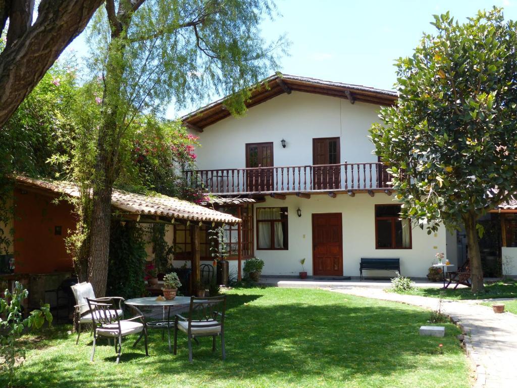Casa de Campo Santa Rosa, Cajamarca, Peru - Booking.com