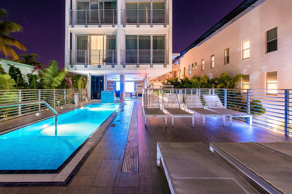 アーバニカ メリディアン ホテル(Urbanica The Meridian Hotel)