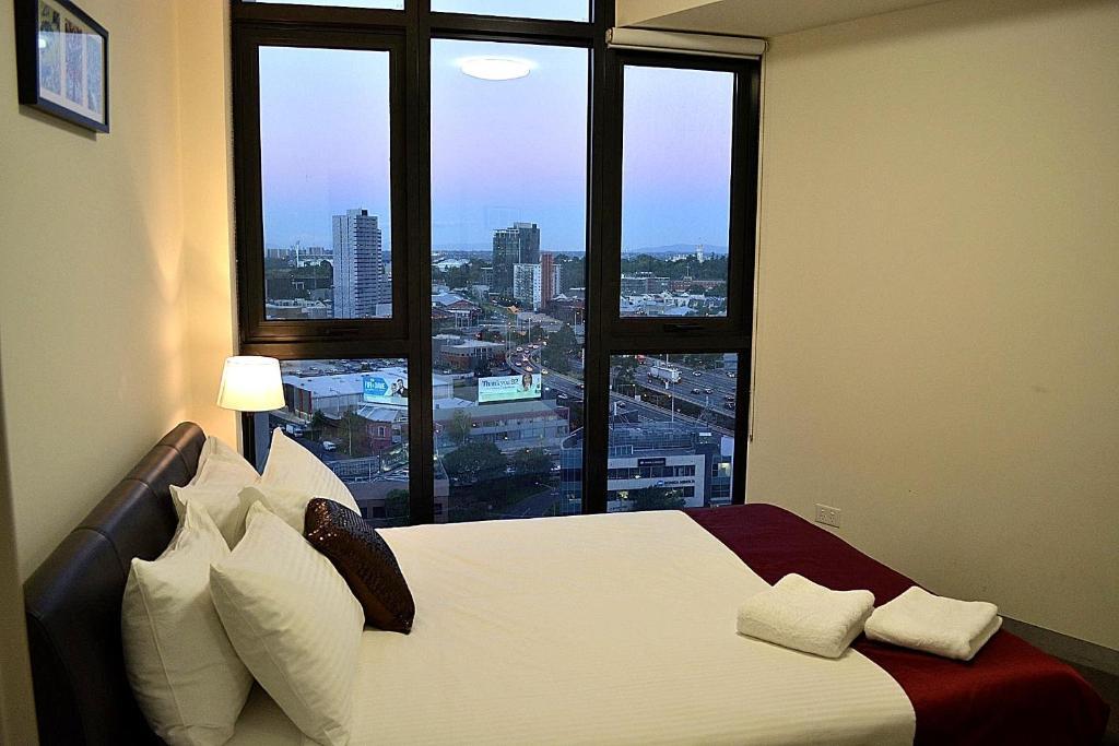 Platinum Apartments On Southbank Melbourne Australia Booking Com