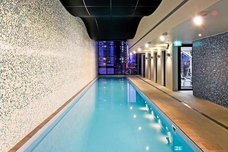 Royal Stays Serviced Apartments Melbourne Australia Booking Com