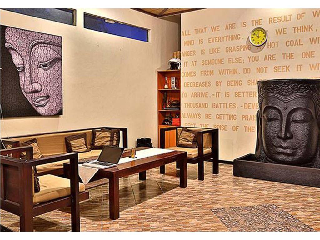Villa Marta Bali, Legian, Indonesia - Booking.com