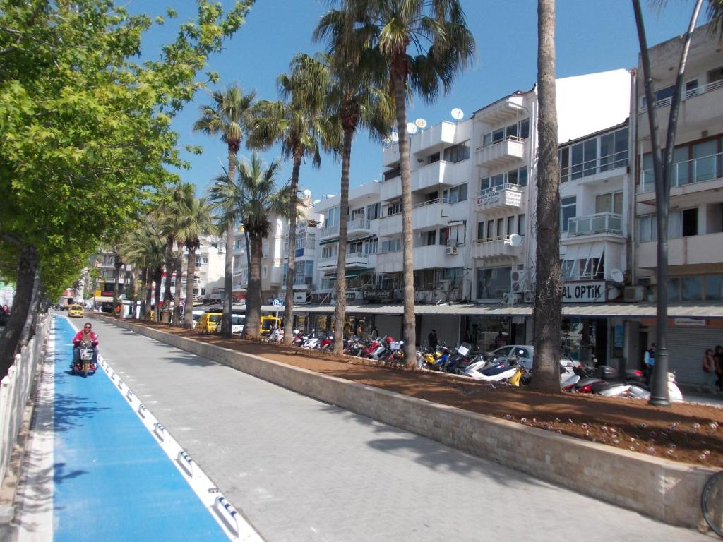 Grand Bazaar Gnc Apartment Marmaris Turkey Bookingcom