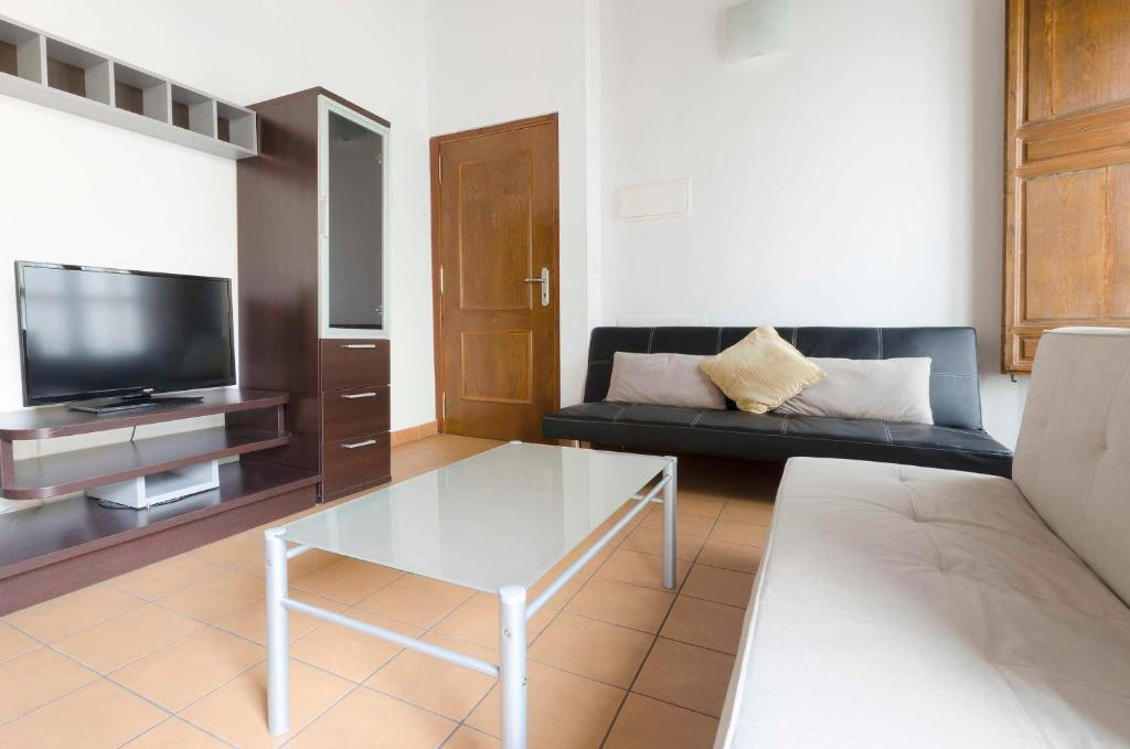 Apartments In Tajarja Andalucía