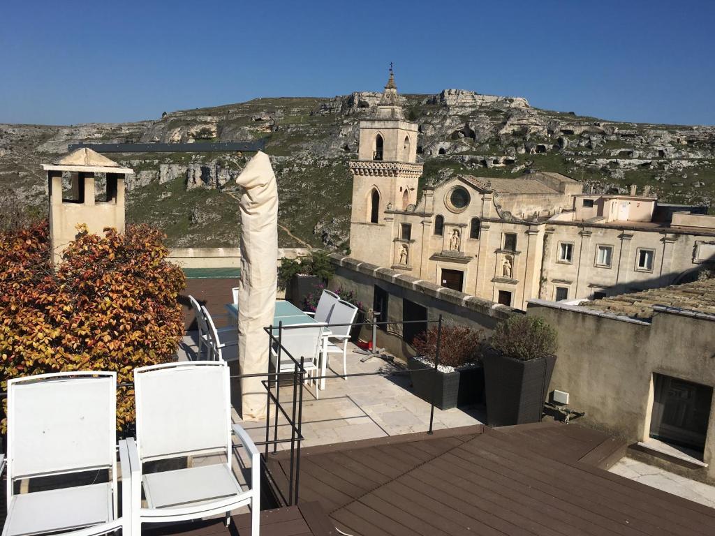 Terrazza Casa Mia, Matera – Prezzi aggiornati per il 2018