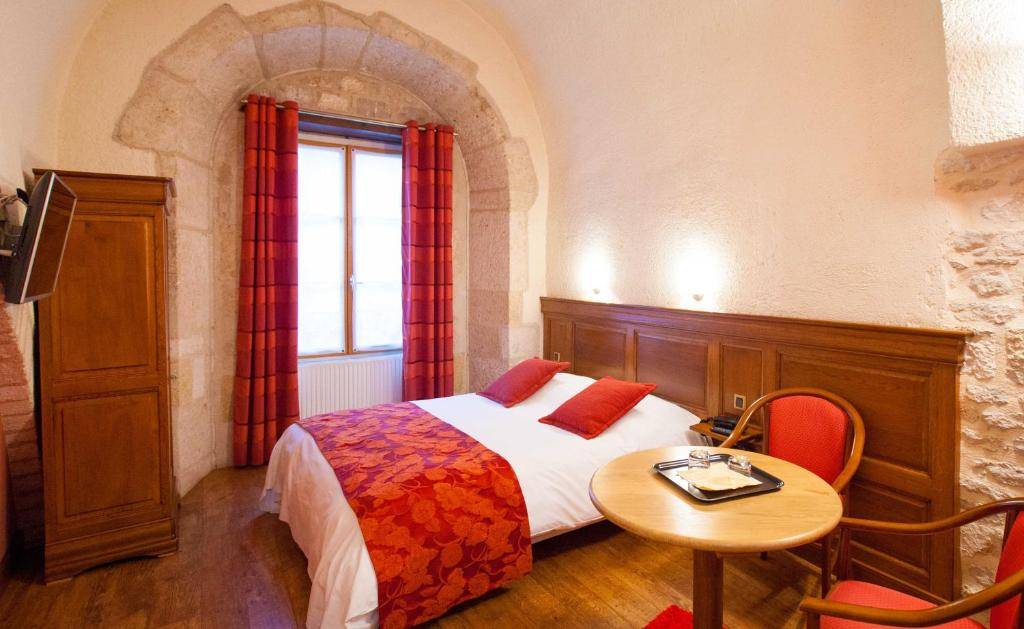 Hôtel Le Cheval Blanc, Langres – Updated 2019 Prices