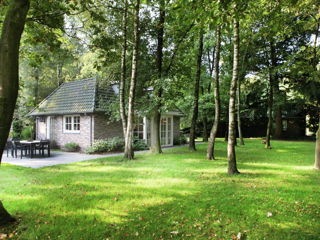 Dichtbijzijnd hotel : Holiday Home Uilenberg Haaren