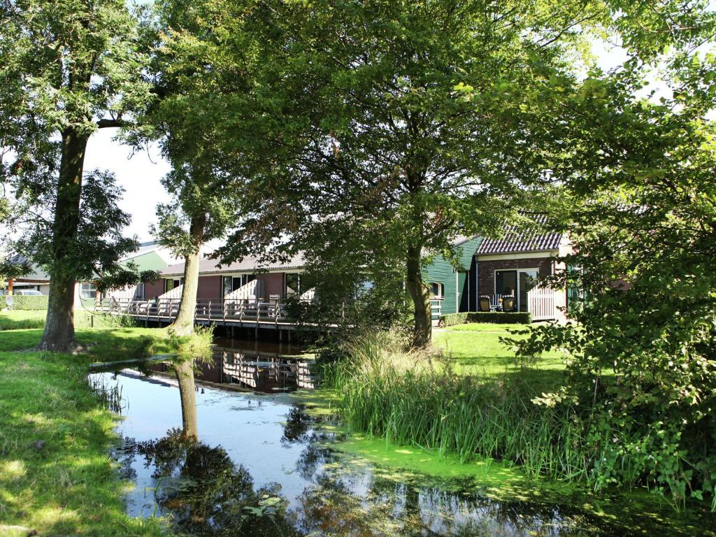 Dichtbijzijnd hotel : Holiday Home Rijn Hoeve Koudekerk Aan Den Rijn