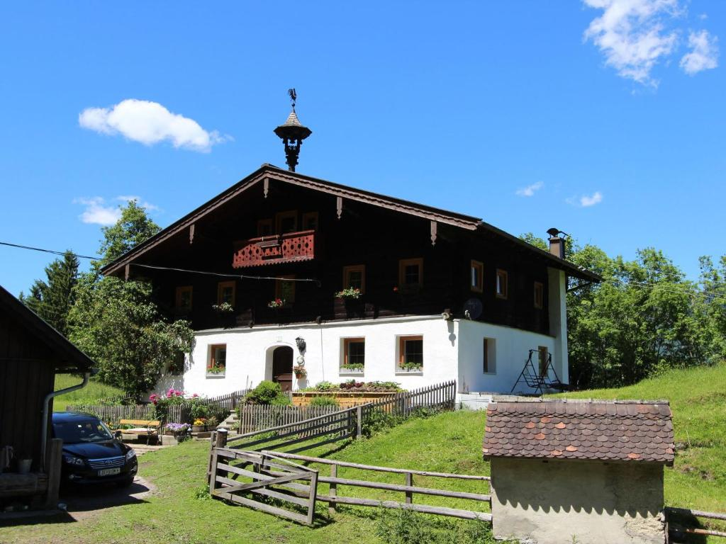Hotel Sonnhof St Veit