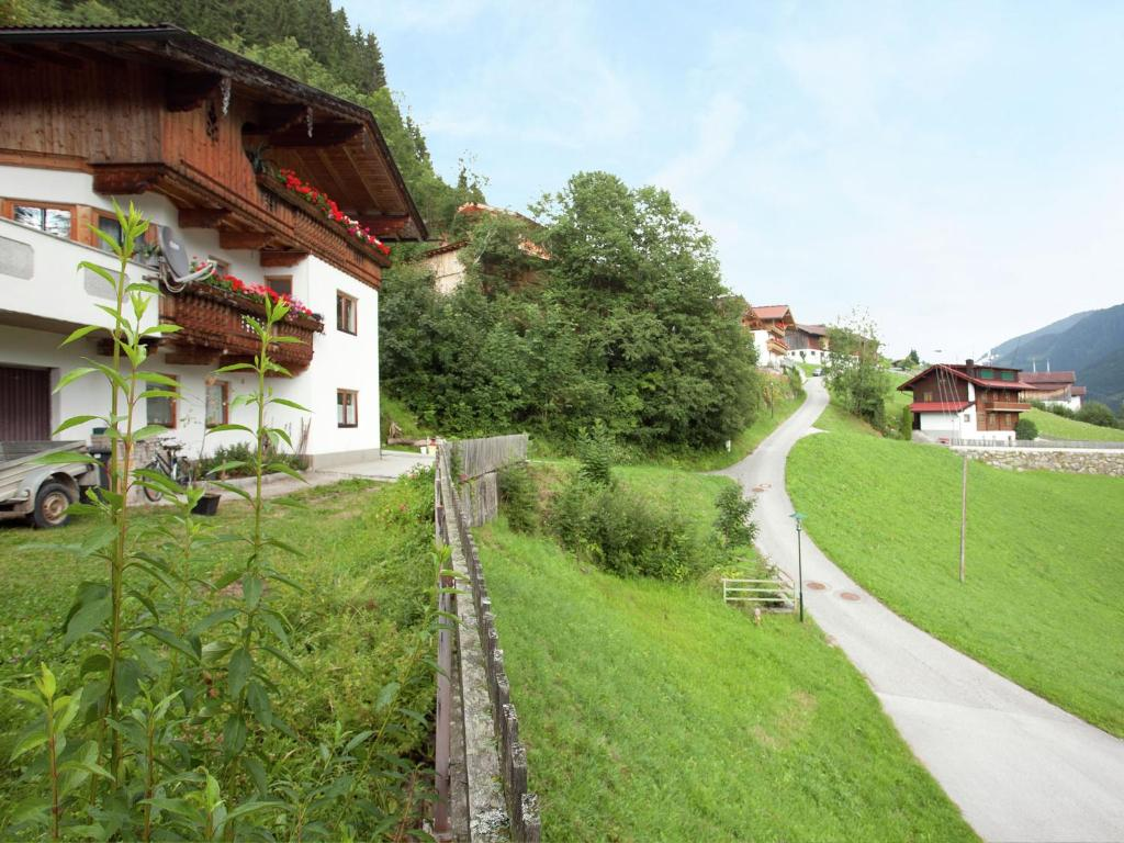 Hotels in der Nähe : Apartment Schragl Zell Am Zillergerlosberg
